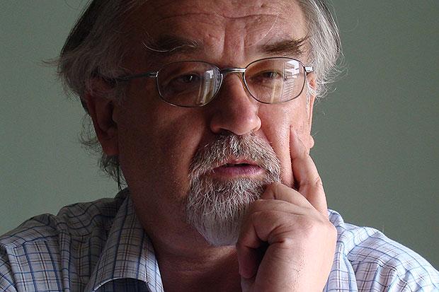 Ljubo Weiss (foto: Željko Weiss)