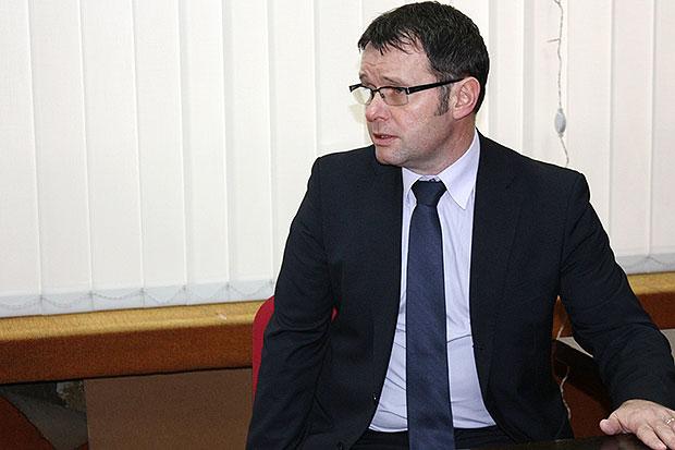 Tomislav Žagar