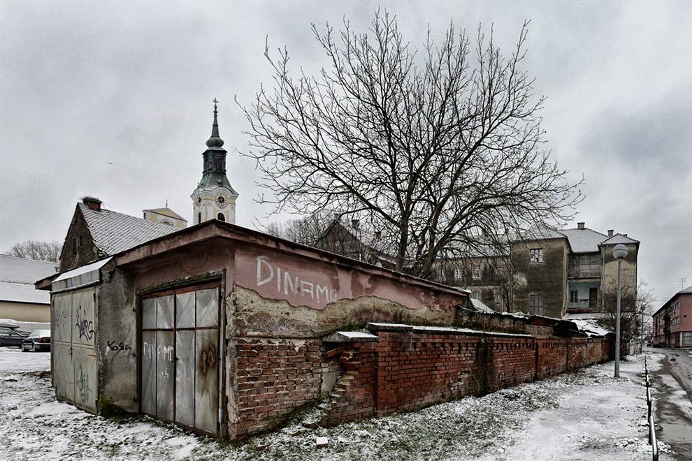 autor: Oliver Bešić