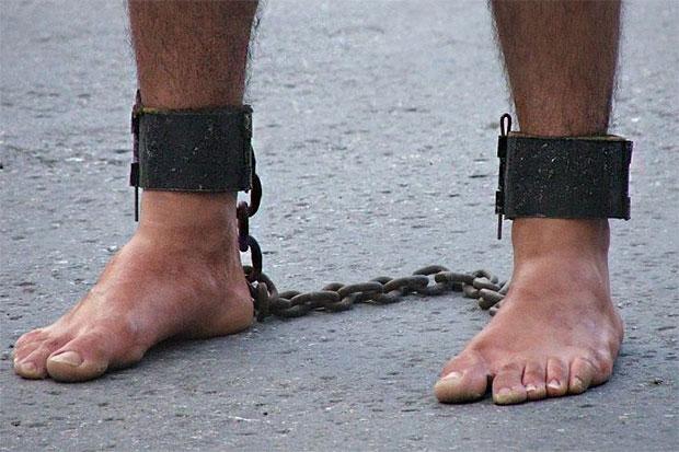 Dužničko ropstvo