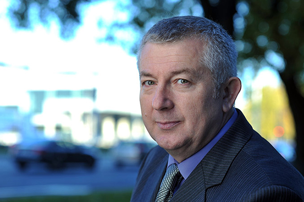 Damir Barić