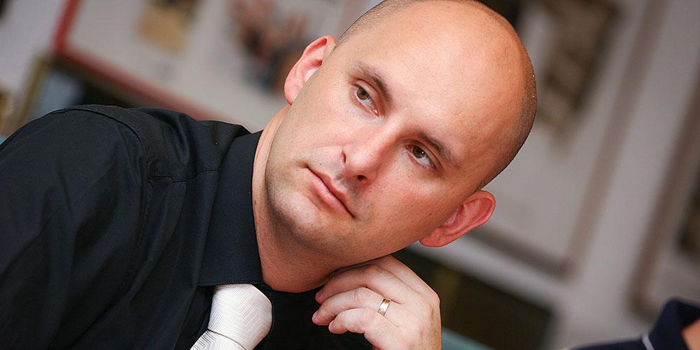 Tomislav Tolušić (foto: Virovitica.info)