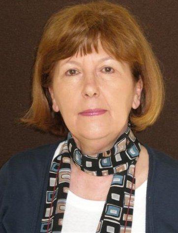 prof. Ivana Bešir