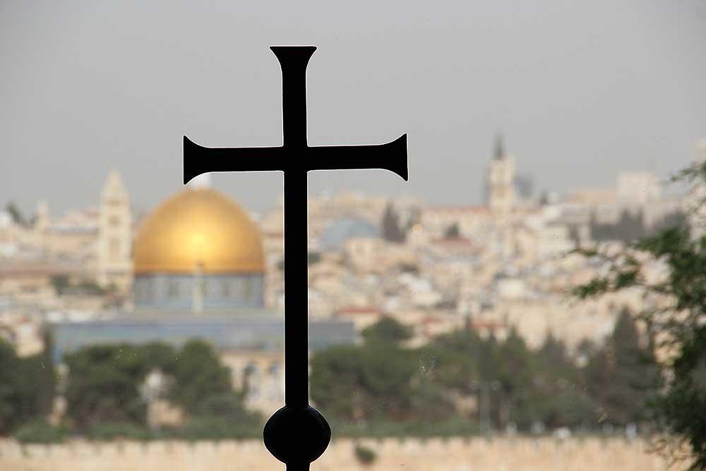 Pogled-na-Jeruzalem-iz-kapele-Dominus-flevit-na-Maslinskoj-gori