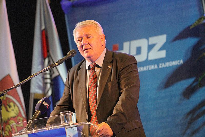 U Virovitici održan skup podrške Kolindi Grabar Kitarović