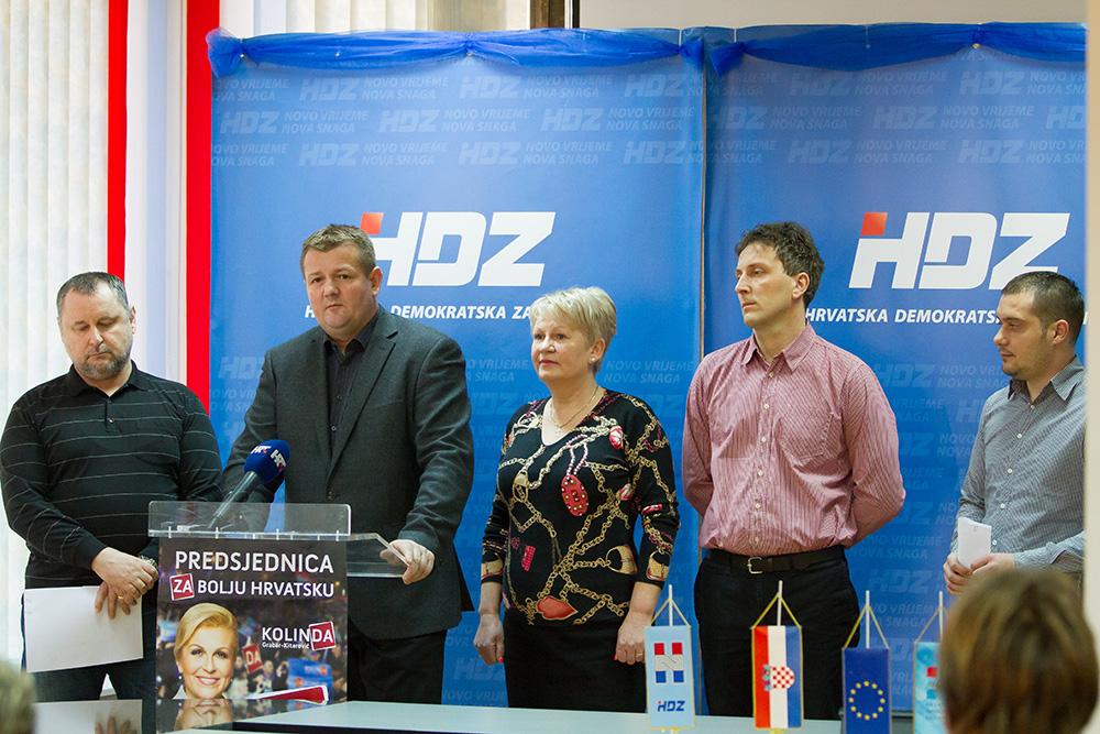 HDZ Virovitica