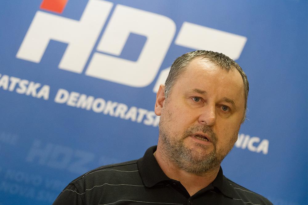 Željko Iharoš