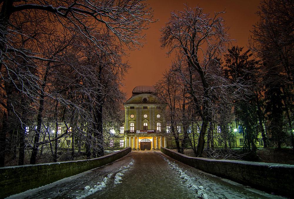 Dvorac Virovitica
