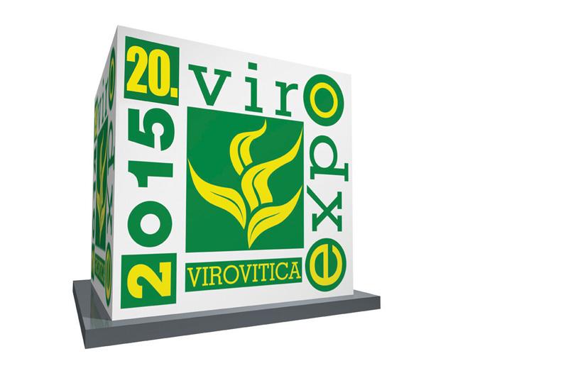 Viroexpo 2015