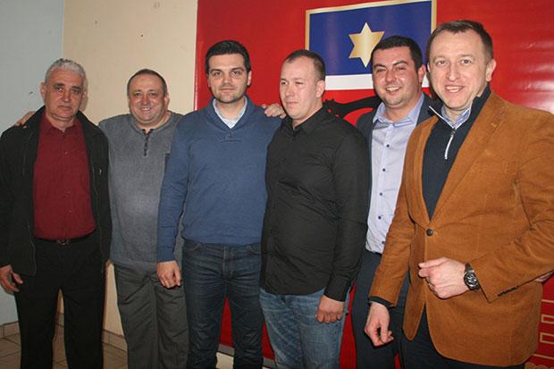 Održana Izborna skupština HDSSB-a za općinu Gradina