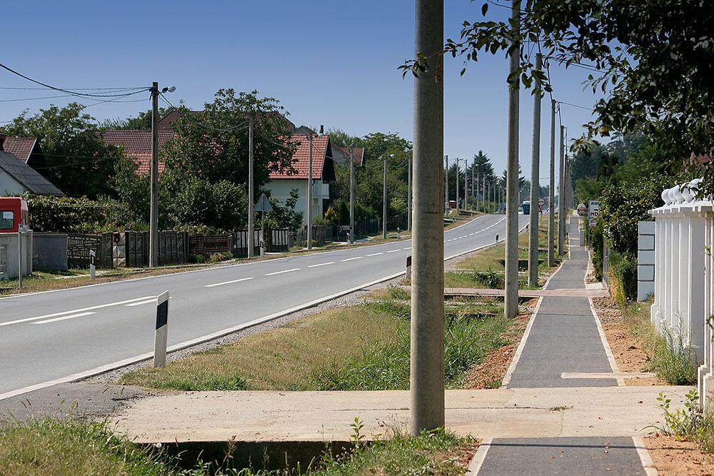 Upućen zahtjev Hrvatskim cestama za izgradnju semafora u Koriji