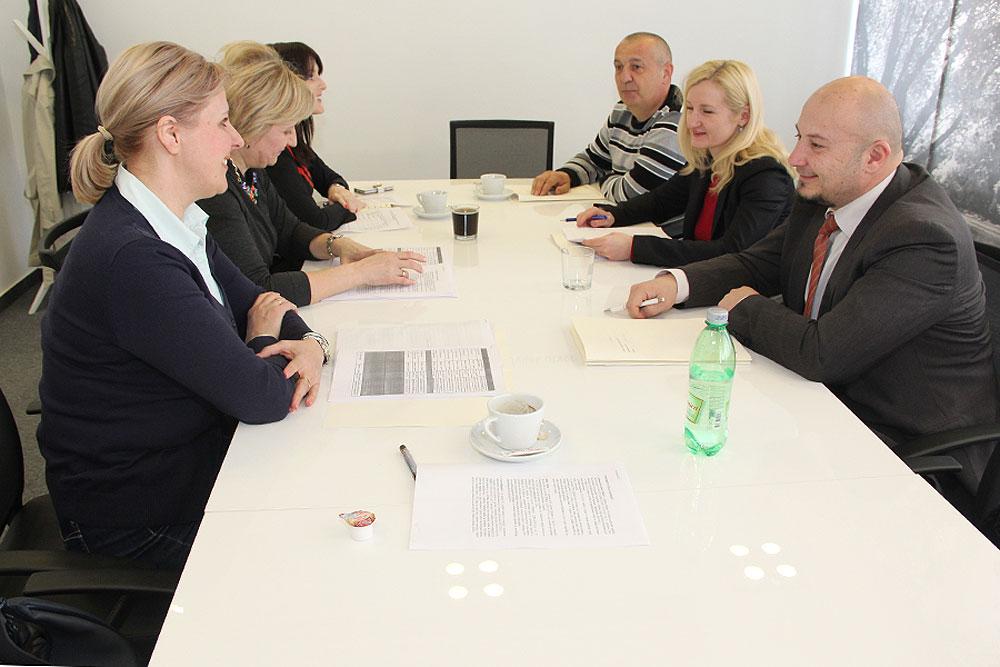 Održan sastanak Komisije za dodjelu stipendija Virovitičko-podravske županije
