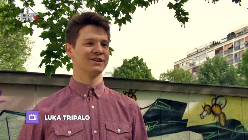 Luka Tripalo