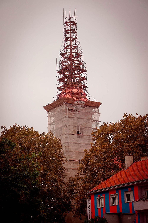 Virovitički zvonik