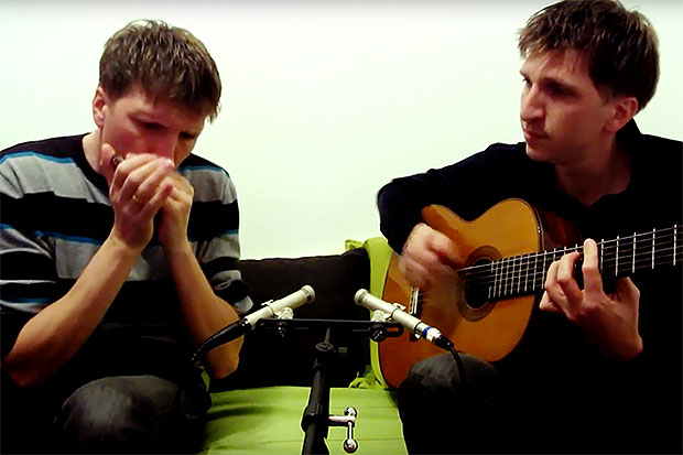 Matej Blažević i Matej Blažević