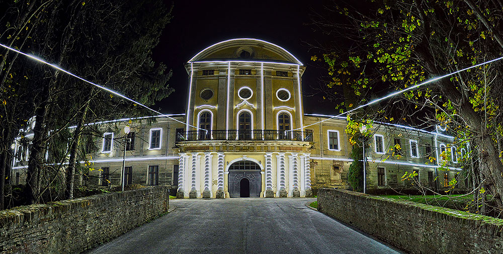 Virovitički dvorac