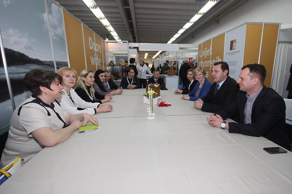 Održan sastanak delegacije Hmeljnicke oblasti iz Ukrajine i predstavnika Virovitičko-podravske županije