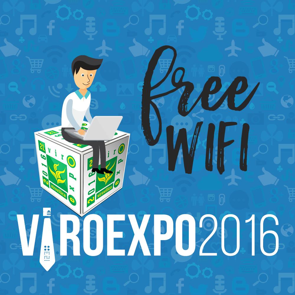 Viroexpo internet