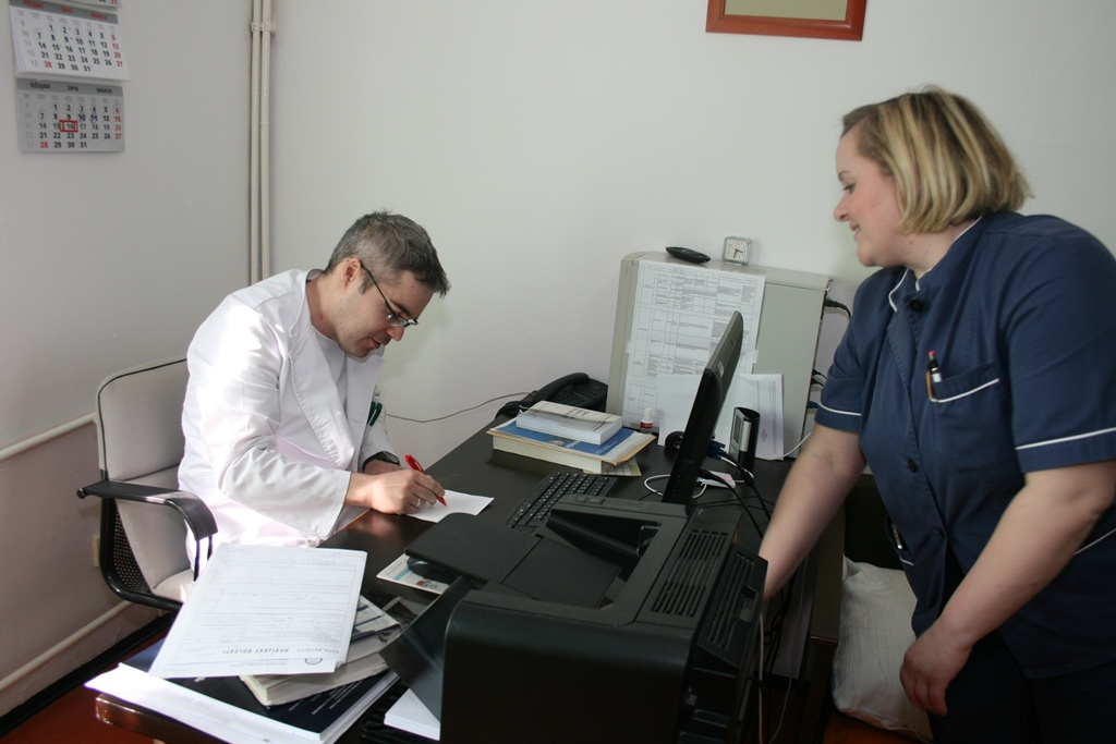 Zarazni odjel virovitičke Opće bolnice