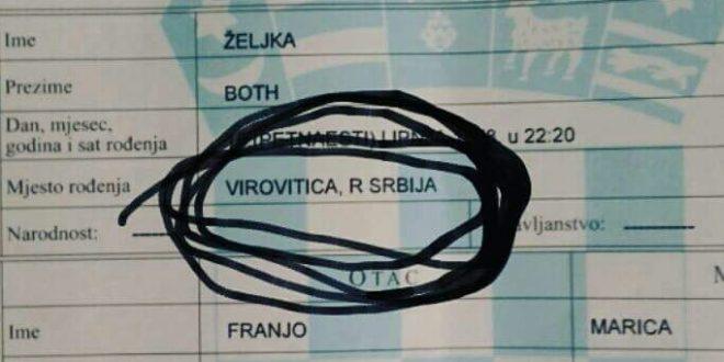 Virovitica Srbija