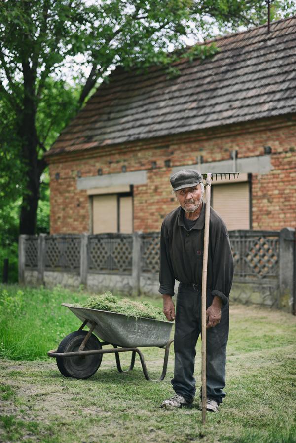 Vendel Viljevac iz Detkovca