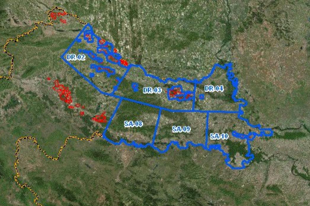 Istok Hrvatske prodan koncesionarima za pola milijarde kuna
