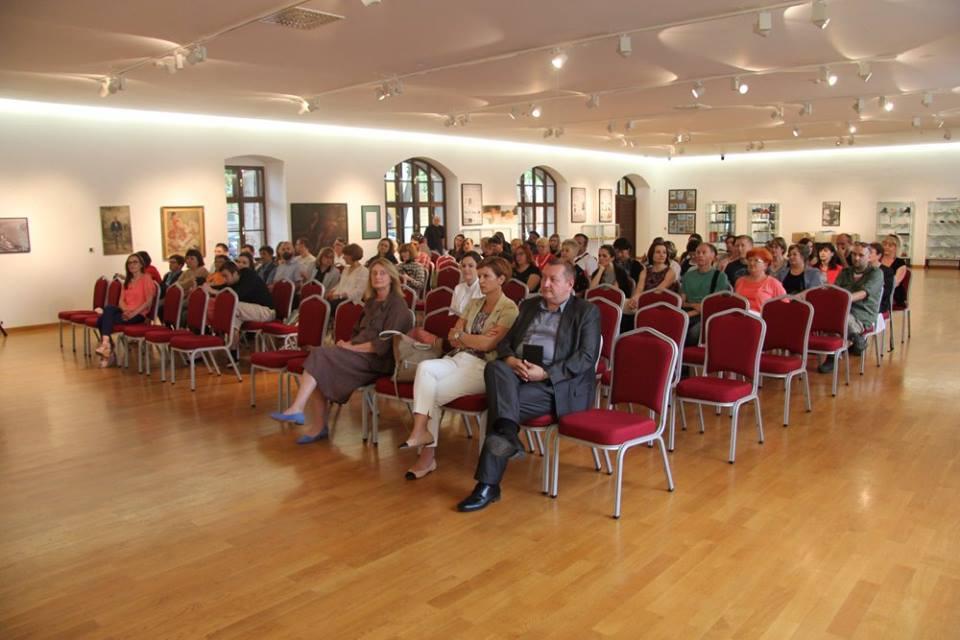 Virovitički muzealci u Vukovaru i Vučedolu