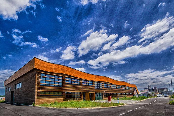 Panonski drvni centar kompetencija