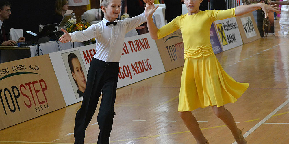 Ana Medved i Petar Turnaj