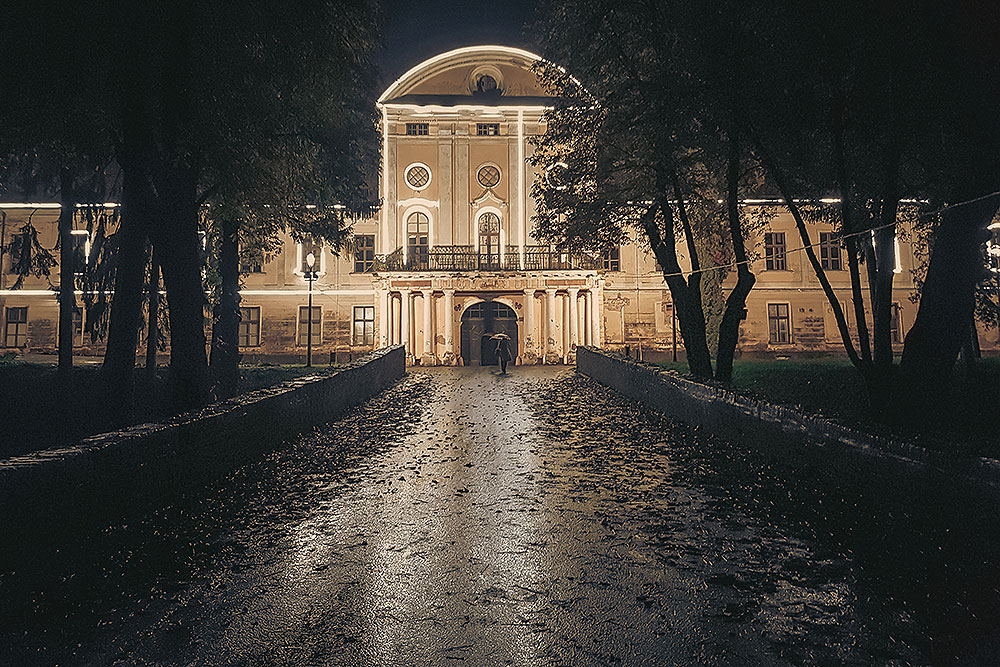 Gradski dvorac Virovitica