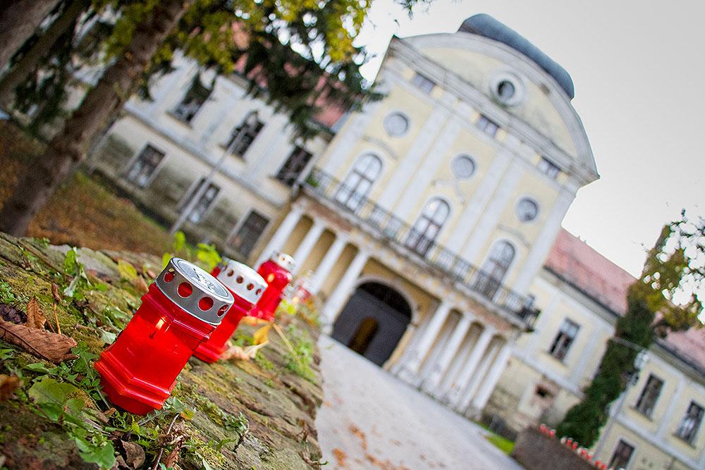 Ne zaboravimo Vukovar!