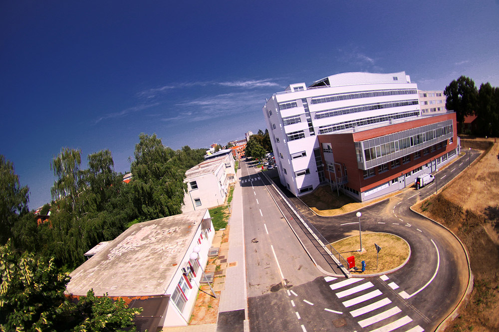 Opća bolnica Virovitica