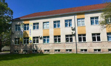 Katolička gimnazija Virovitica