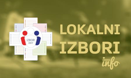 Lokalni izbori 2017.