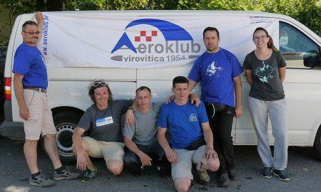 Aeroklub Virovitica