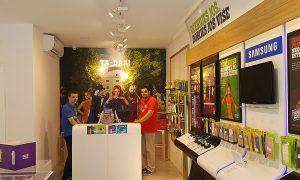 Tele2 shop Virovitica