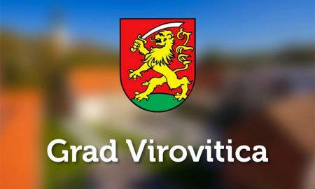 Grad Virovitica