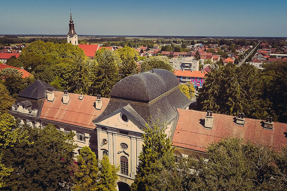 Dvorac Pejačević
