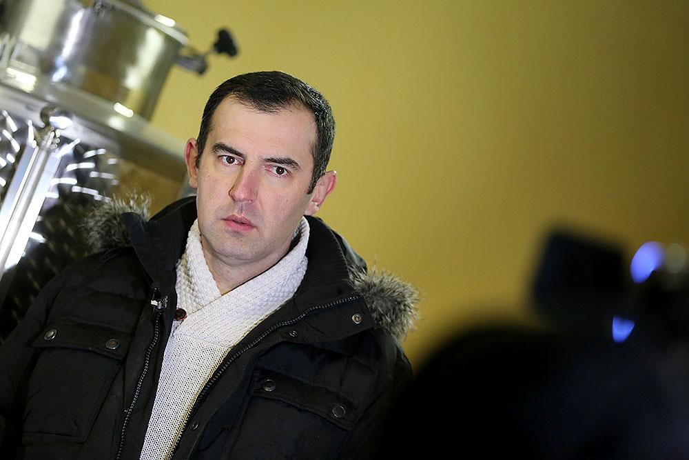 Krešimir Kostelac