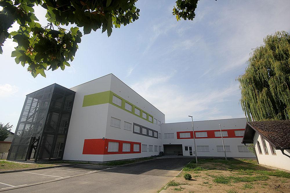 Studentski dom Virovitica