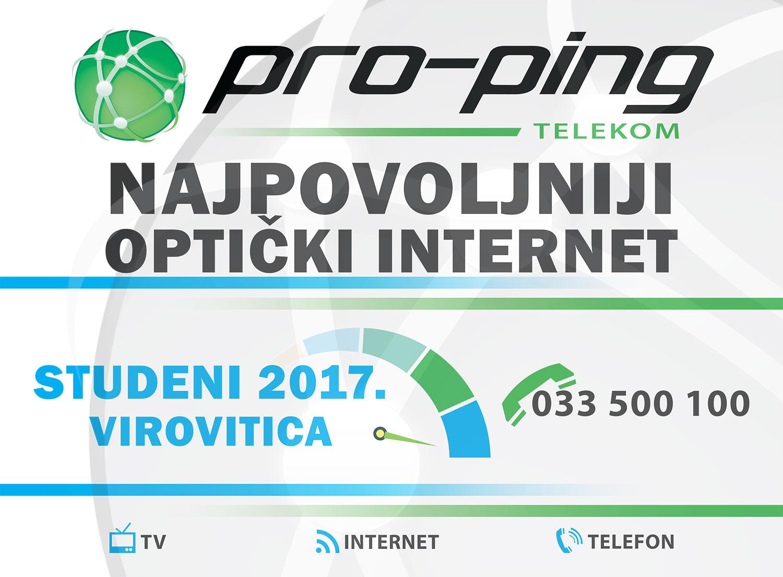 Pro Ping