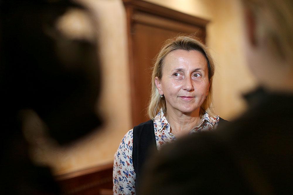 Tatjana Sabo