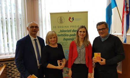 Iskoristi dan u Virovitičko-podravskoj županiji