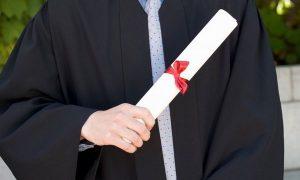 Diploma / Ilustracija