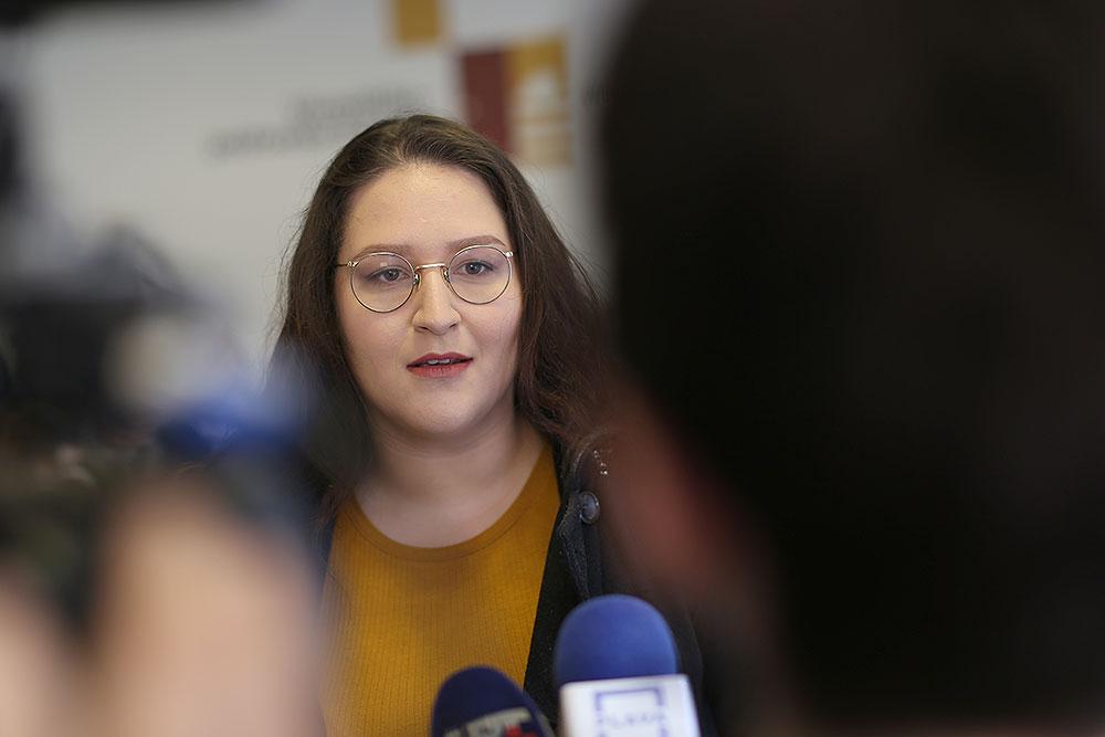 Sara Marija Lovrenović