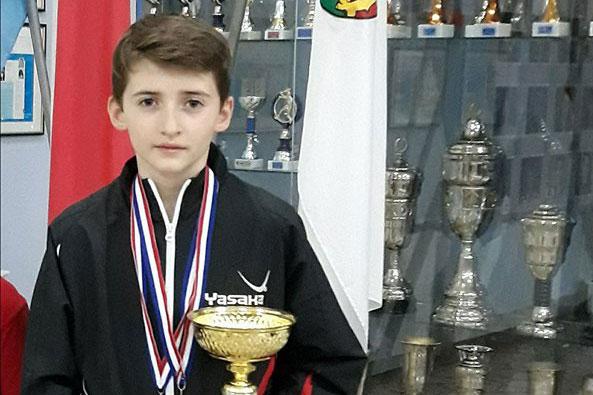 Teo Lorenzo Radović