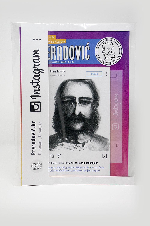 Preradović
