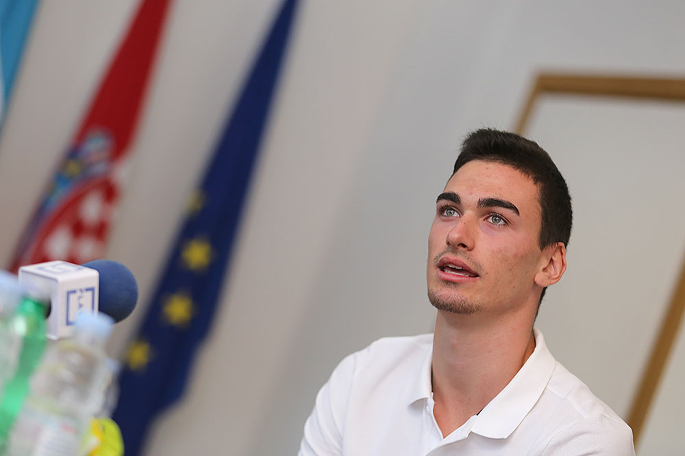 Marino Bloudek