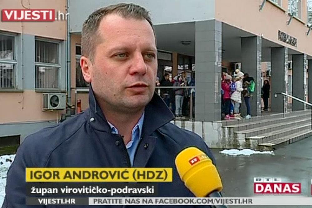 RTL Andrović