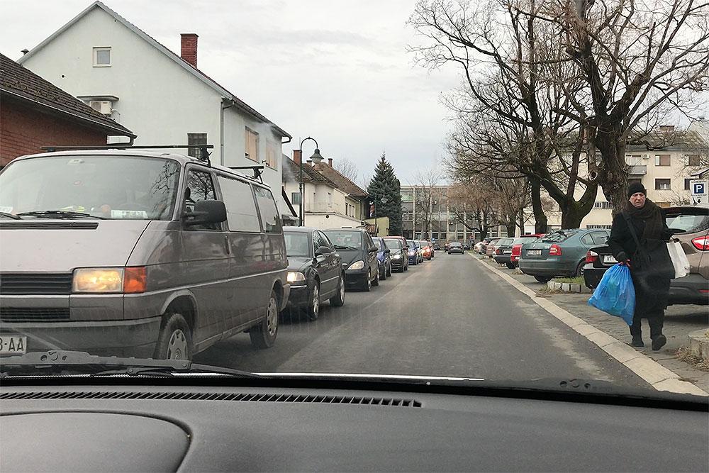 Promet u Virovitici